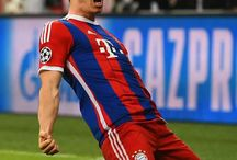 Robert Lewandowski - The Best!