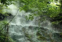 Hot Springs Nat'l / by Laura G