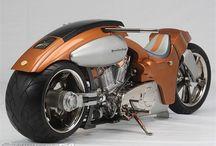 バイク写真
