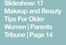 Make-Up & Beauty Tips