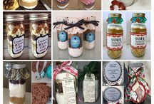 Jar gifts ideas