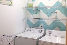 Laundry room / by bree Regnier