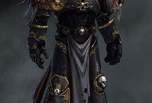 Warhammer 40.000 Dawn of War