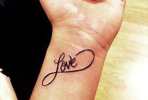 Ink / Tattoo inspiration