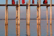 BURMA - Places (MYANMAR)