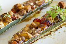 Recetas de Verduras y Hortalizas