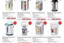 Bình thủy điện giá rẻ tốt nhất tại Tp HCM / ALOBUY Việt Nam chuyên phân phối mua bán các loại Bình thủy điện (phích nước điện) đa năng chính hãng các thương hiệu nổi tiếng như Sharp, Panasonic, Kewwood, Sanaky, Sunhouse, Gali, Goldsun, Tiross, Comet, Khaluck Home, Koreaking, Osaka, Pensonic…
