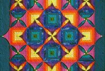 quilt / by Patrizia Riem