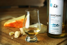 Whiskey and Food Pairings / by Betty Hanssen
