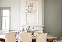Home: Dinning room