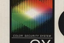 Kasety VHS