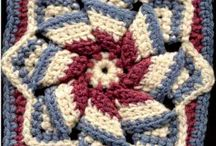 Craft: Crochet-Patterns / by Jeanette Schwarz