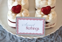 Delectable Desserts / Some delicious, delectable and scrumptious desserts.