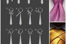 ties / by Debbi Montgomery