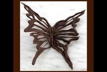 Chocolate - decorations