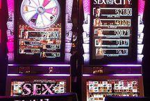 casino favs / by Melissa Hurley
