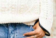 Fashion - Sweaters, Coats and Jerseys