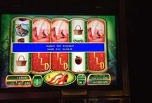 Gambling in Las Vegas / Are you Lucky? Gambling in Las Vegas