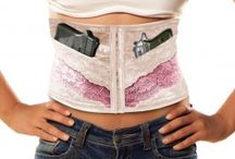 Concealed Carry / by Jessica Chambliss-Nix