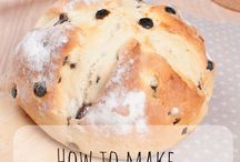 Bread / Just Baking