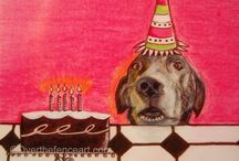 special events & birthdays