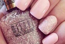 nails like snails