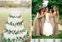 | green wedding |