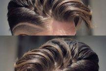 Textured Crop Hairstyles