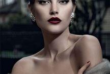 Make up Femme Fatale