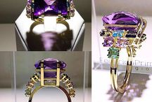 Jewels & Architecture Inspiration / Federico Primiceri fine jewellery inspired by the architecture