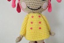 crochet dolls :-)))