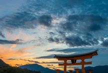 Japan Travel Tips & Guides / A collection of my top travel tips and guides to off the beaten path destinations in Japan.