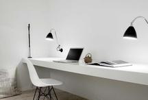 Ideas para la oficina / Montaggio
