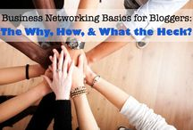Networking / by Honey Brown