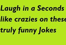 Fun is Life / Enjoy jokes and fun