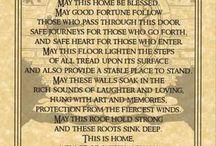 wicca an spirit stuff