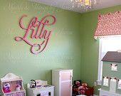 Nursery / Baby baby