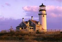 Beachstyle Lighthouses