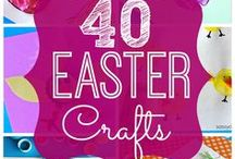 Easter crafts to do