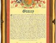 Ancestry: Gracey History / The history of the Gracey family name / by Liz Campbell