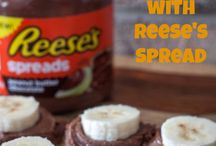Reese's Spread Recipes