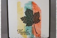 Painters tape card ideas