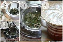 Herbal Teas & Tisanes