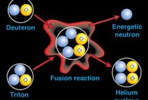 Nuclear Fusion / Nuclear Fusion. ITER. Energy.