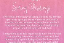 Spring - Awesome!!