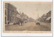 interesting old postcards