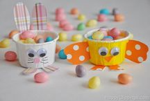 Craft with kids