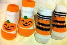 Halloween baby!