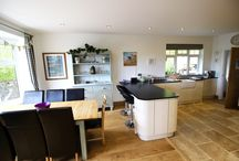 Mellingey Cottage interior / Cornwall
