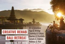 Creative Rehab - Art & Adventure Around the World